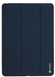 Dux Ducis Premium Magnet Case For Apple iPad Mini 4 Blue