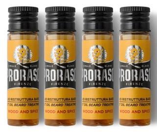 Habemehooldusvahend Proraso Yellow, 68 ml