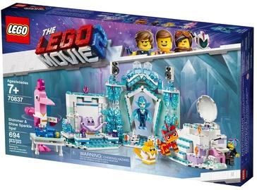 LEGO The Lego Movie 2 Shimmer & Shine Sparkle Spa 70837
