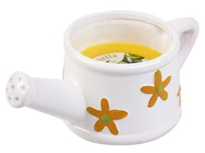Muller Kerzen Anti Mosquito Candle in Watering Can