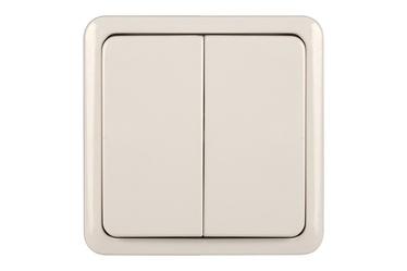 Jungiklis Vilma SL+250, 2kl, baltos spalvos