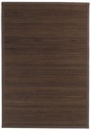 Vannas istabas paklājs Ridder Tropica 7960338 Dark Brown, 900x600 mm