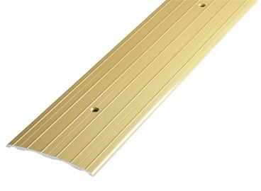 Jungiamosios juostos A60, aukso spalvos, 6 x 0,54 x 90 cm, 12 vnt.