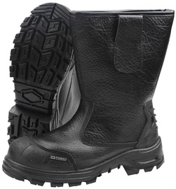 Pesso Safety Boots Tundra S3 SCR Black 40