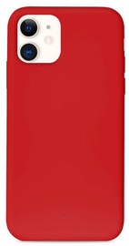 Puro Icon Back Case For Apple iPhone 11 Red
