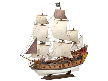 Revell Pirate Ship 1:72 05605R