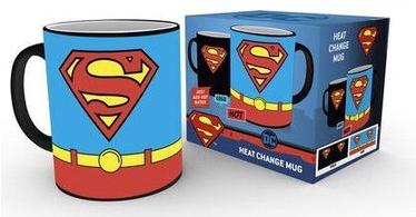 DC Comics Superman Costume Color Changing Cup