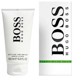 Hugo Boss Bottled Unlimited 150ml Shower Gel