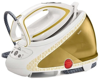 Lygintuvas Tefal Pro Experss Ultimate Care GV9581 Gold
