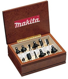 Makita Cutter Set 12pcs D-53556