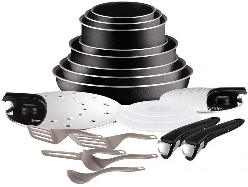 Tefal L2009702 Ingenio Essential Kitchen Set 20pcs