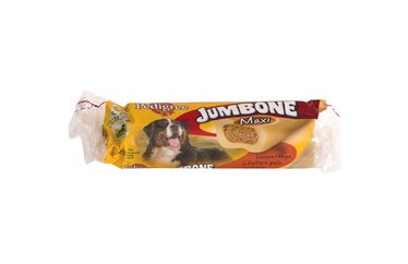 Skanėstas šunims Pedigree Jumbone, 210 gr