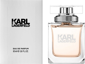 Kvepalai Karl Lagerfeld Karl Lagerfeld For Her 85ml EDP
