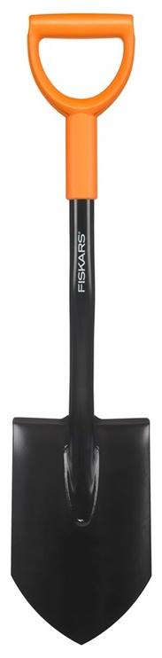 Лопата Fiskars Solid 131417/1014809, 800мм