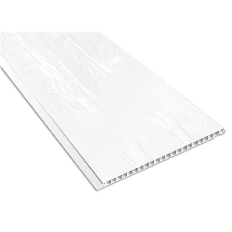 Riko Panel PVC RL3088 2.7x25x0.7cm White