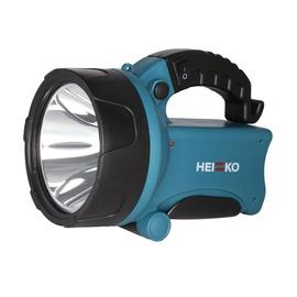 Prožektorius Heizko GD-1911 1X10W T6 LED