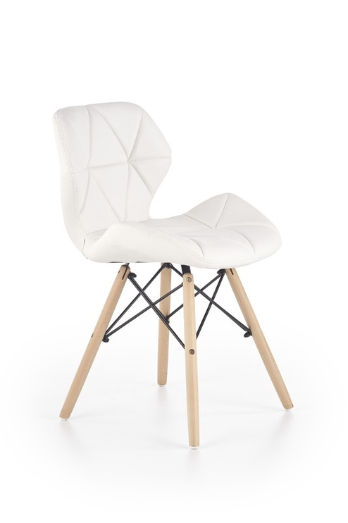 Стул для столовой Halmar K281 White