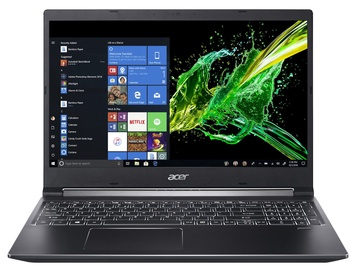 Acer Aspire 7 A715-74G Black NH.Q5TEL.00H