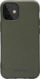 Dbramante1928 Grenen Back Case For Apple iPhone 12 Pro Max Green