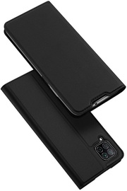 Dux Ducis Skin Pro Bookcase For Huawei P40 Lite Black