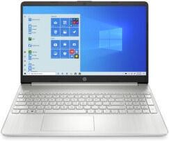 """Nešiojamas kompiuteris HP 15 15s-eq1001ny AMD Athlon, 8GB/256GB, 15.6"""""""