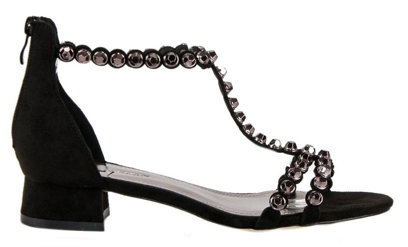 Vices 51905 Sandals Black 39