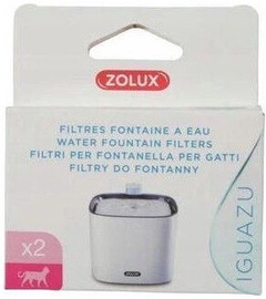 Zolux Iguazu Fountains Filters 2pcs