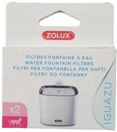 Söögikauss Zolux Iguazu Fountains Filters 2pcs