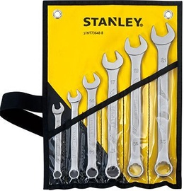 Stanley Combined Wrench Set 6pcs