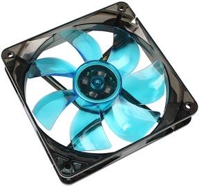 Cooltek Silent Fan LED 120mm Blue