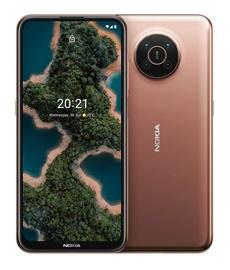 Мобильный телефон Nokia X20, коричневый, 8GB/128GB