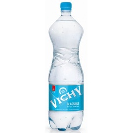 Mineralinis vanduo Vichy Classic Still, negazuotas, 0,5 l