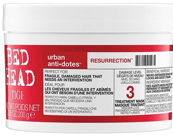 Tigi Bed Head Resurrection Treatment Mask 200g