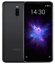 Mobilusis telefonas Meizu Note 8 Black, 64 GB