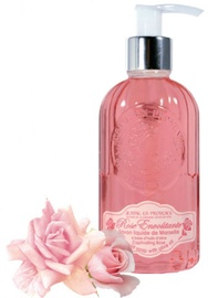 Jeanne en Provence Rose Envoutante 300ml Liquid Soap