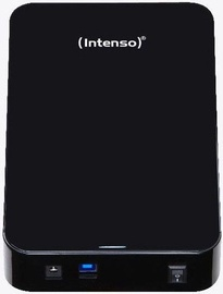 Intenso 8TB Memory Center 3.5'' USB 3.0 Black