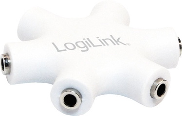 LogiLink LogiStar Audio Splitter
