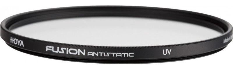 Hoya Fusion Antistatic UV Filter 86mm