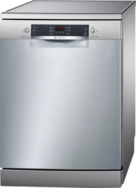Bosch Series 4 SMS46JI04E Dishwasher Inox