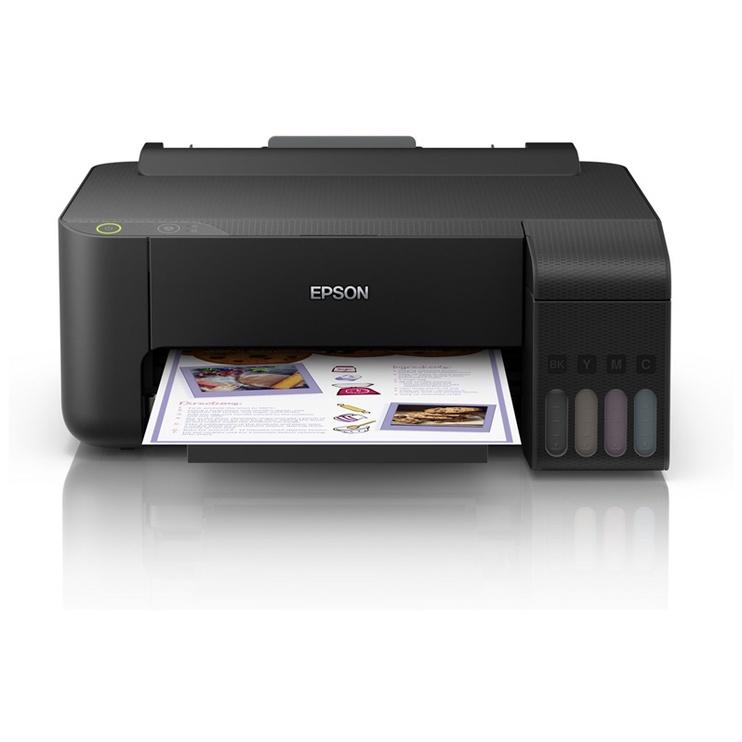 Rašalinis spausdintuvas Epson EcoTank L1110, spalvotas