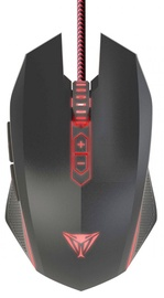 Patriot Viper V530 Optical Gaming Mouse Black