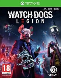 Игра Xbox One Watch Dogs Legion Xbox One