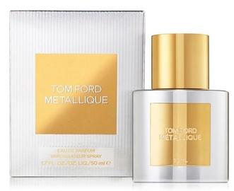 Parfüümvesi Tom Ford Metallique 50ml EDP