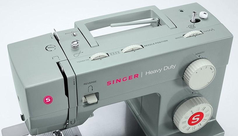 Siuvimo mašina Singer Heavy Duty SMC 4423