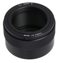 Samyang T2 Mount For Sony E