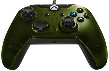 Pdp Wired Controller Verdant Green