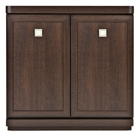 Black Red White Oregon Cabinet KOM2D Canterbury Oak