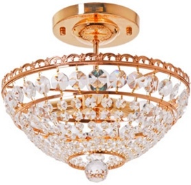 Zhongshan Crystal JK3022/3 Gold