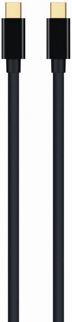 Gembird Mini DisplayPort Cable Black 1.8m