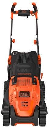 Black & Decker BEMW461BH Lawnmower